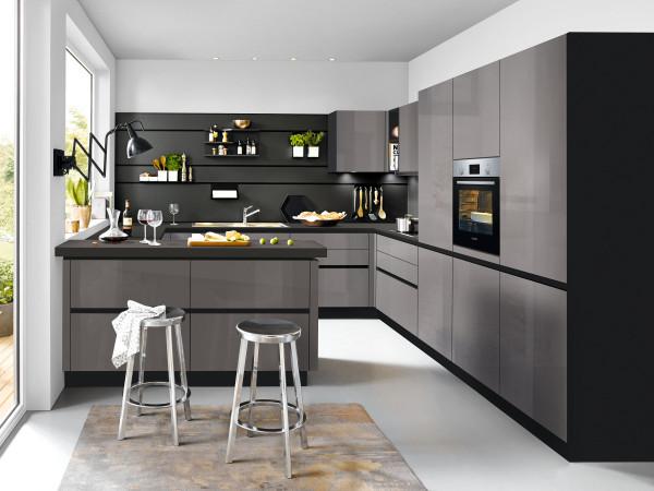 Einbauküche Interline Ultra GL