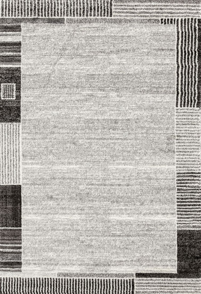 Teppich LOFTLINE grau