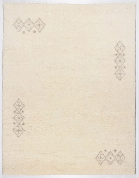Teppich ROYAL DOUBLE beige