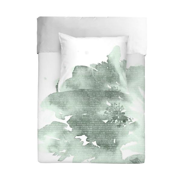 Bettwäsche Renforcé jade