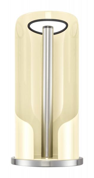 Küchenrollenhalter mandel (DH 16x36 cm)