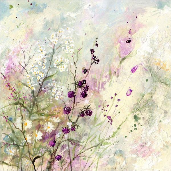 Keilrahmenbild NATURAL FLOWERS