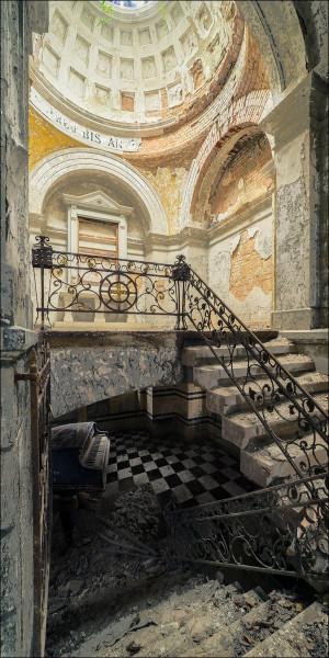 Alubild LOST CHURCH
