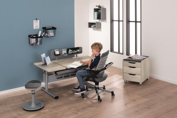 Schreibtischkombi Diego 130 GT