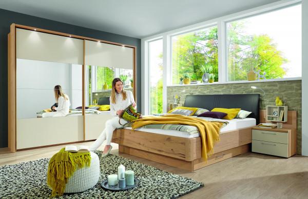 Schlafzimmer MONDO Amado