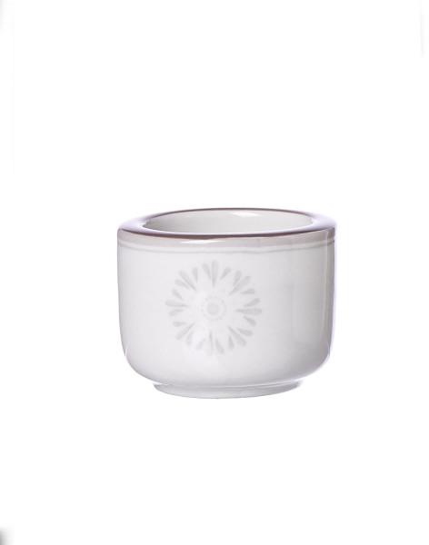 Teelichthalter Valencia (DH 6x4 cm)