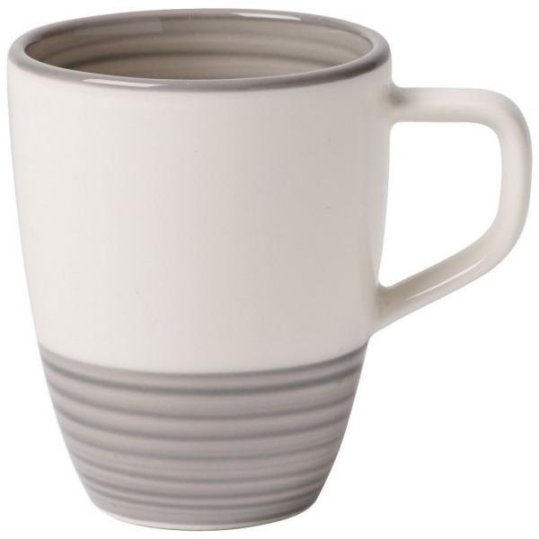 Espressotasse MANUFACTUR gris