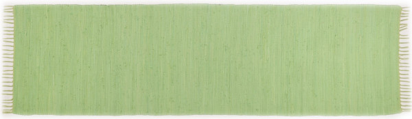 Teppich HAPPY COTTON grün
