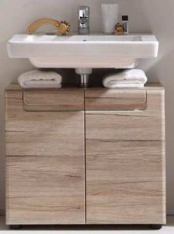 Waschbeckenunterschrank Malea
