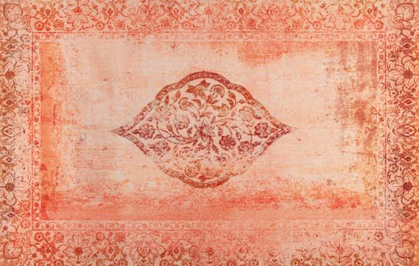 Fußmatte Vintage Bloom
