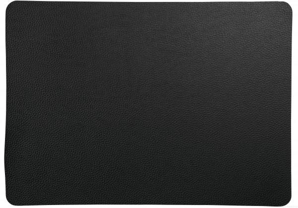 Tischset rough black