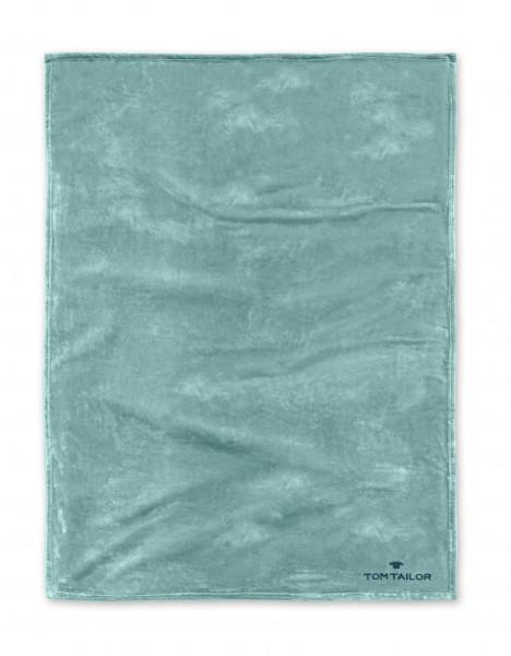 Decke Tom Tailor Super Soft