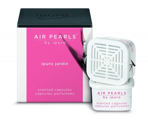 AIR PEARLS pearls jardin