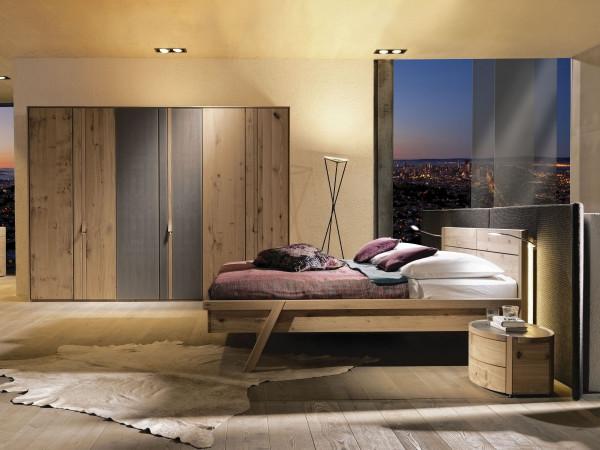 Schlafzimmer V-Vaganto