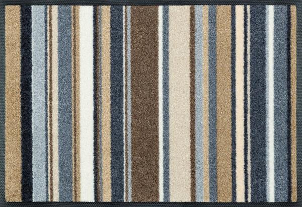 Fußmatte Stripes nature