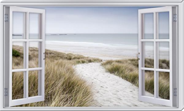 Fotokunst Seaside