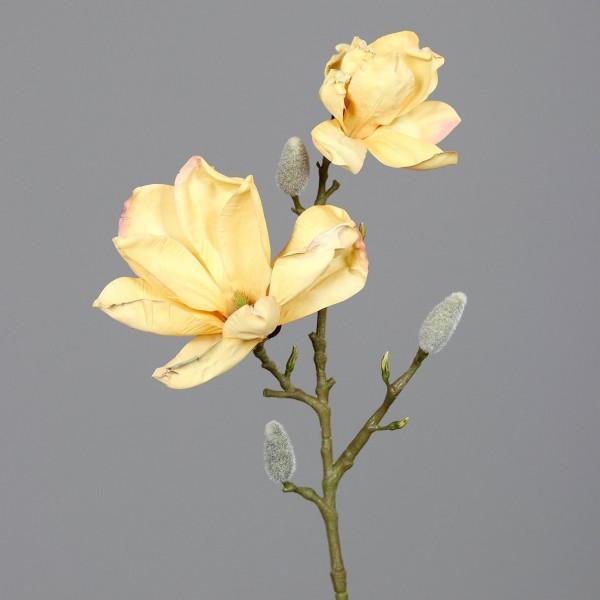 Kunstblume Magnolie