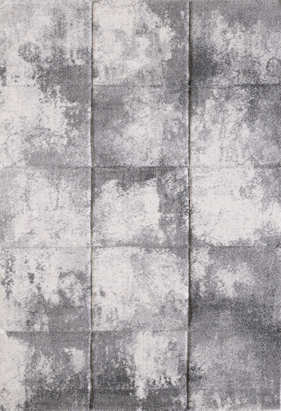 Teppich LORENA lichtgrau