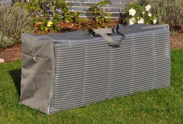 Tasche für Gartenmöbelauflagen