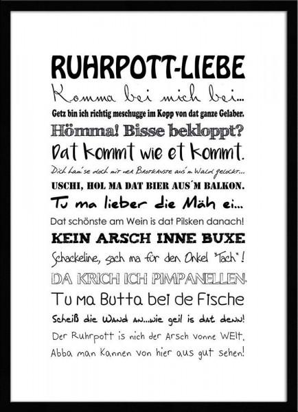 Ruhrpott-Liebe
