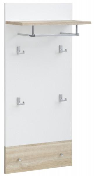 Garderoben - Paneel