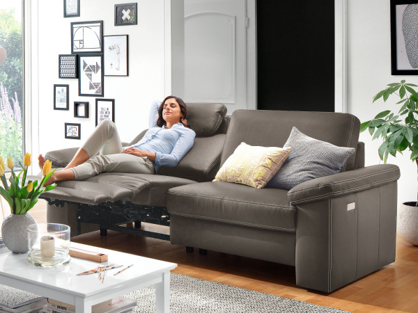 Sofa 3 Sitzer Vito Step Plus