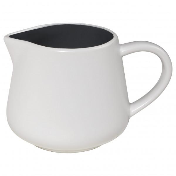 Milchgießer TINT schwarz