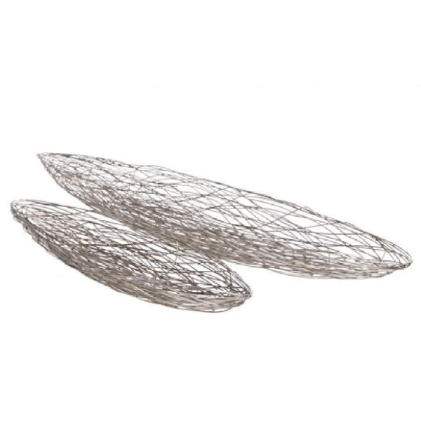 Schale Nest Boot klein