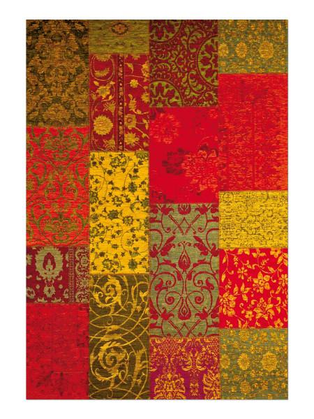Teppich RENAISSANCE multi (LB 90x60 cm)