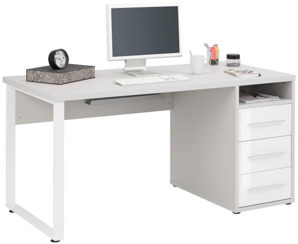 Schreibtisch Set+