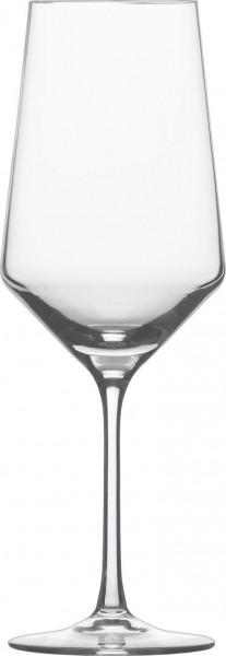 Bordeauxpokal PURE