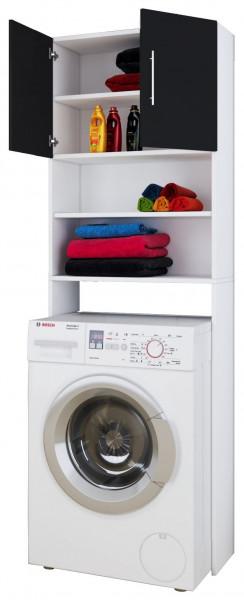 Waschmaschinenüberbau Jutas