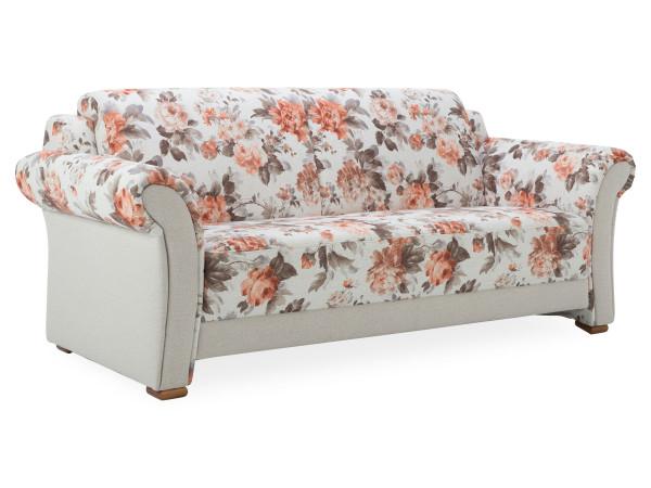 Sofa 3 Sitzer MONDO Quadra