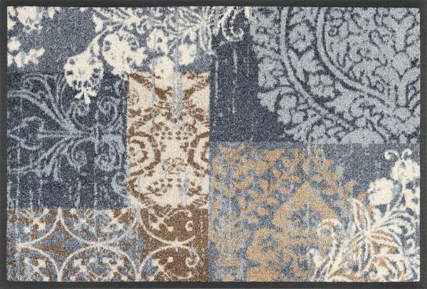 Fußmatte Armonia grey
