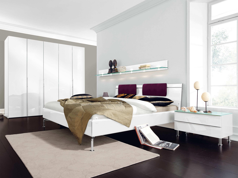 Schlafzimmer HÜLSTA Metis Plus