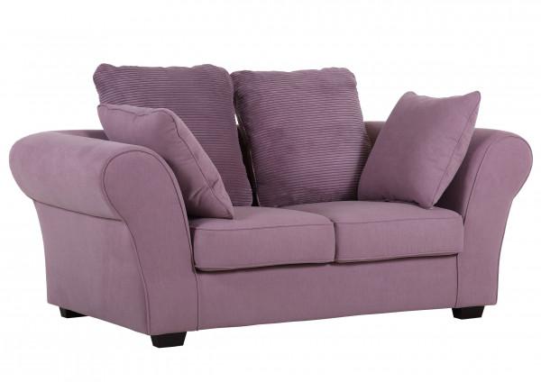 Sofa 2-sitzig Gustavo