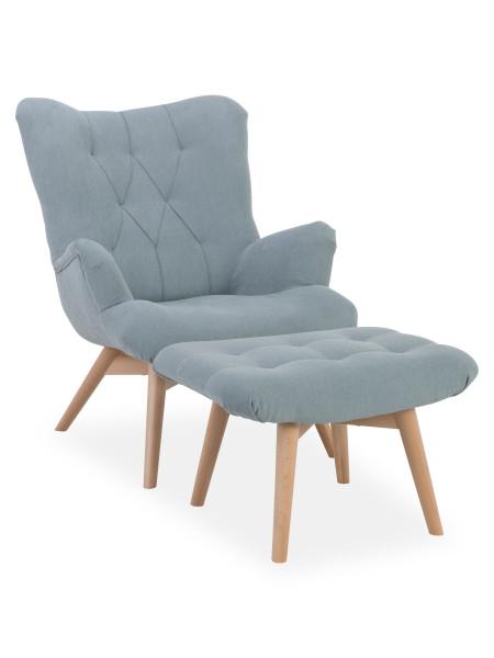 Sessel u.Hocker Glasgow