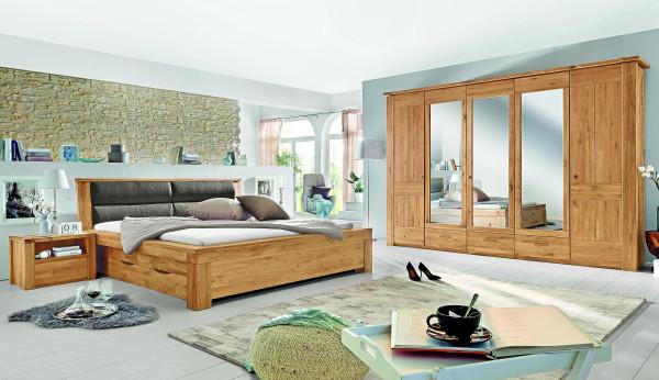 Schlafzimmer Valmondo Abania