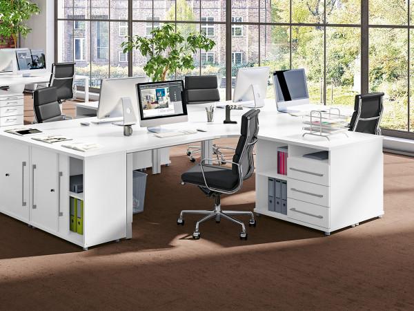 Schreibtisch Techno 019