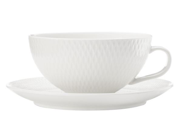 Teetasse mit Untere DIAMONDS