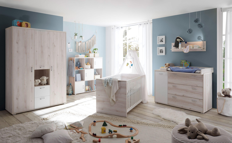 Babyzimmer Cuby