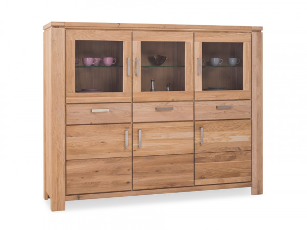 Highboard Valmondo Glandis