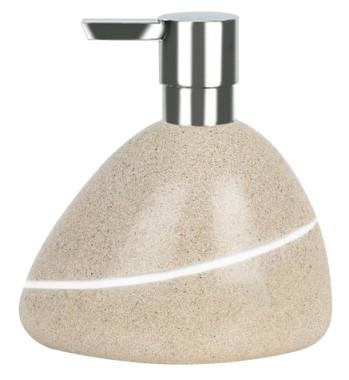 Seifenspender ETNA sand